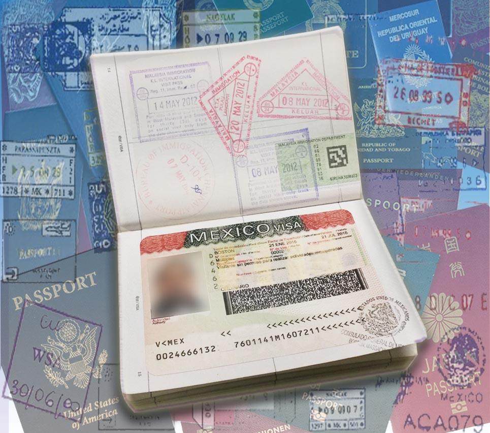 Visas english for Que es un consul