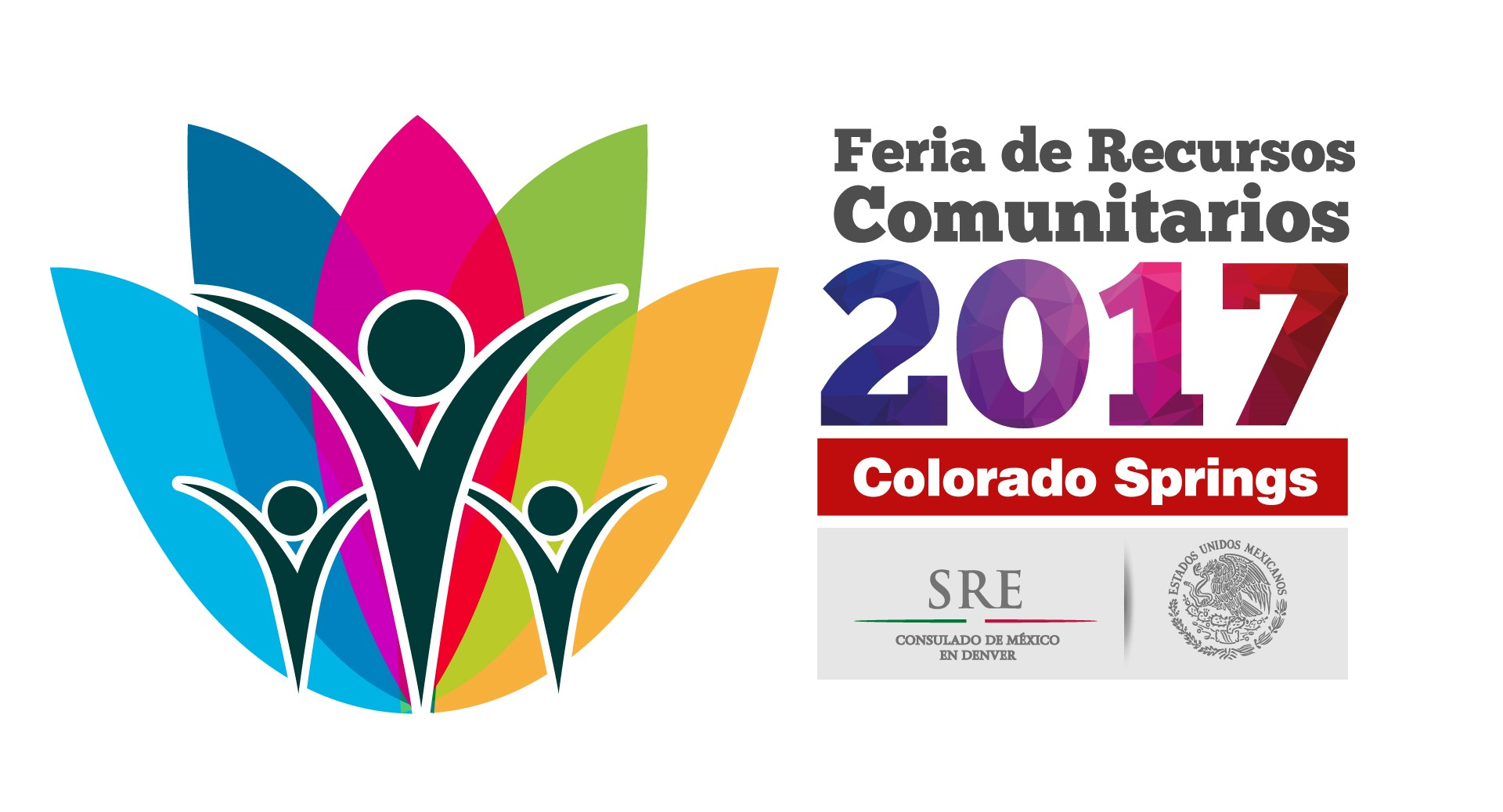 Feria de recursos comunitarios en colorado springs for Mexterior convocatorias