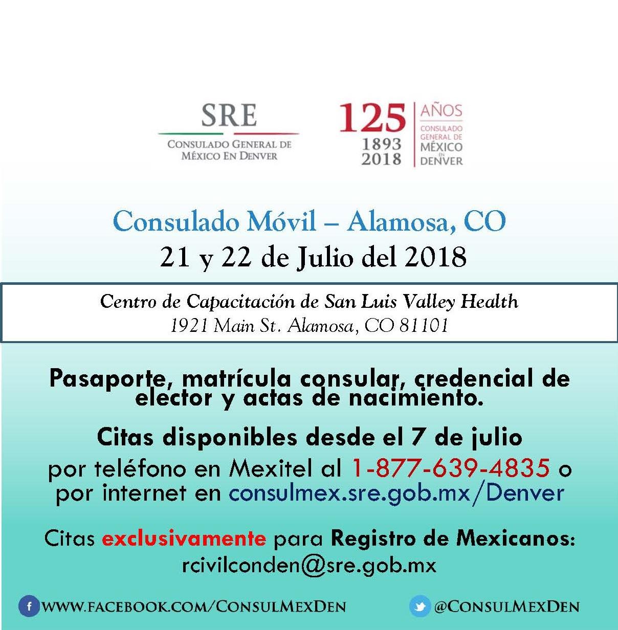 Encantador Actas De Nacimiento Colorado Modelo - Certificado Actas ...