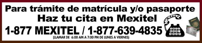 Trámites y Requisitos para Visa mexicana