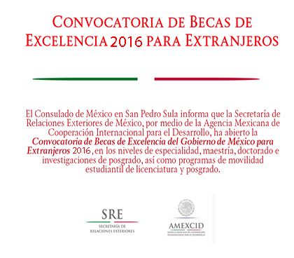 Consulado De M Xico En San Pedro Sula